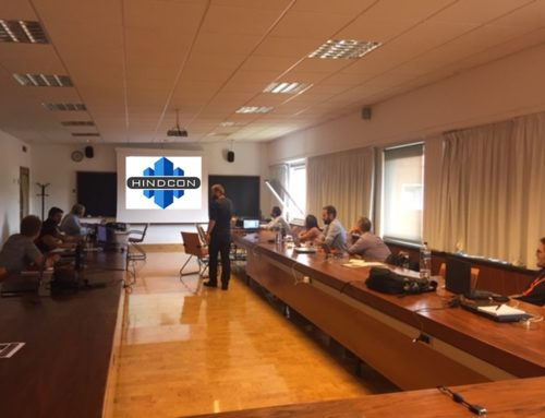 Last General Assembly at Madrid